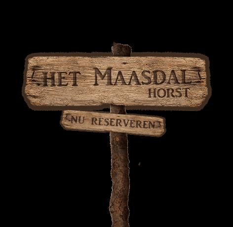 Boscafe Het Maadal